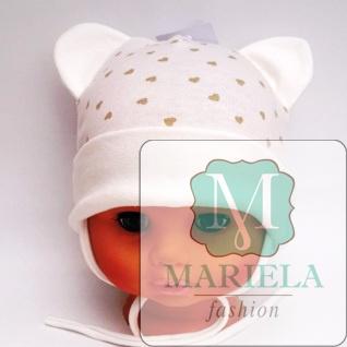 Шапка детская  арт.49209 фирмы MARIELA